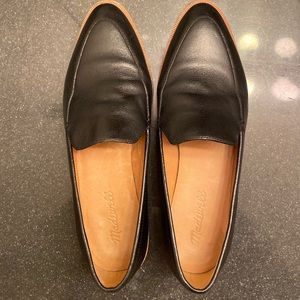The Frances Loafer...worn only twice!
